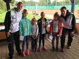 Juniorinnen U10